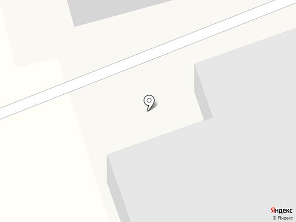 Улар на карте Отегена Батыра
