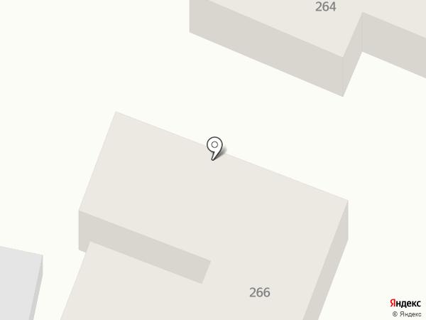 Центр авторазбора на карте Покровки