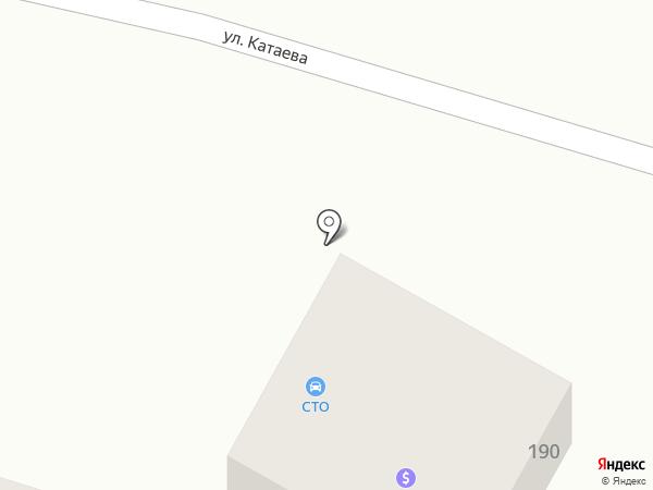 Жайлау на карте Покровки