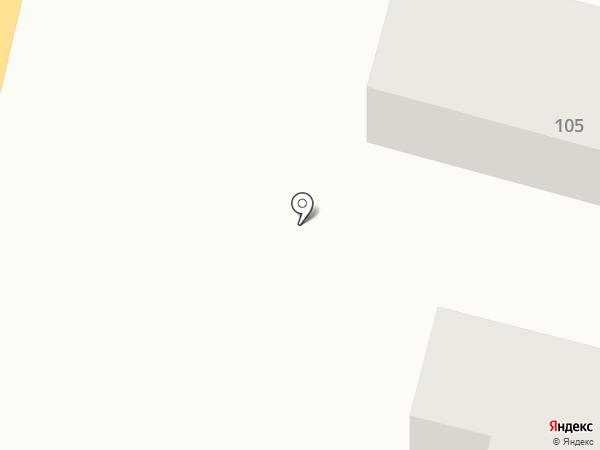 Nomad Insurance на карте Покровки