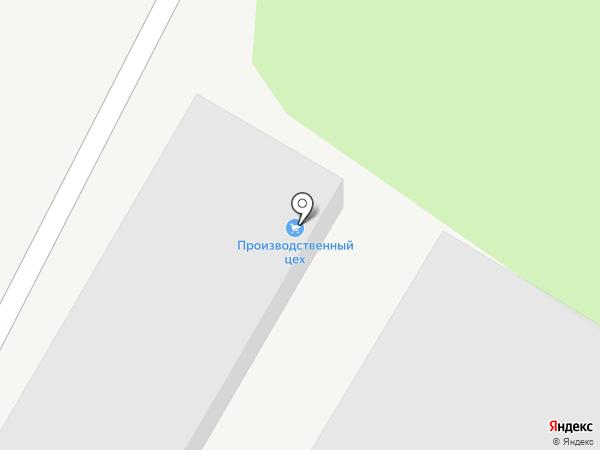 ASM AKSU на карте Отегена Батыра
