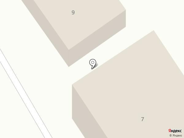 Многопрофильный областной колледж непрерывного образования на карте Отегена Батыра