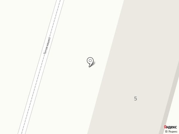 Luxor на карте Отегена Батыра
