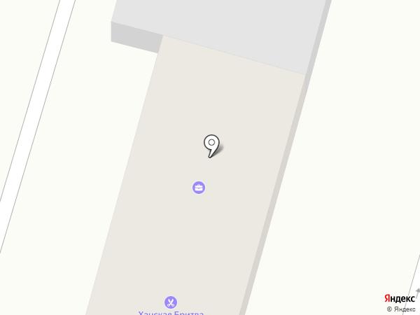 Elite Lombard, ТОО на карте Отегена Батыра