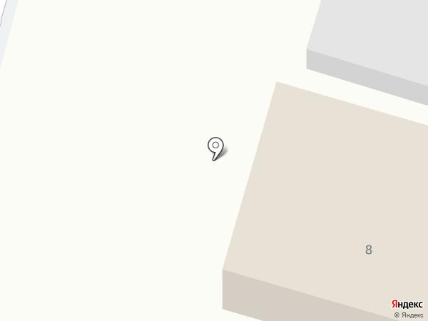 Назифа на карте Отегена Батыра