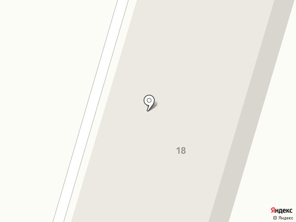 Стиль на карте Отегена Батыра