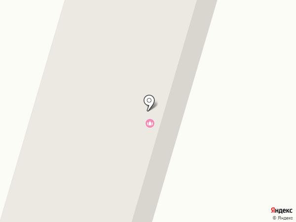 Давид на карте Отегена Батыра