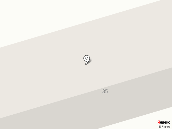 Лаура на карте Отегена Батыра