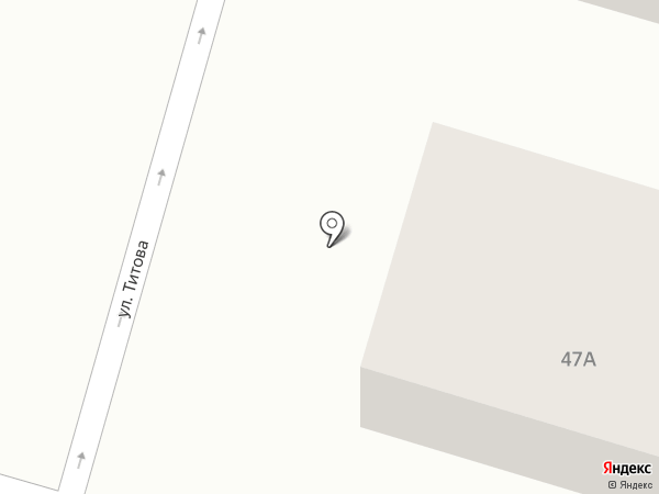Фабрика Вкуса на карте Отегена Батыра