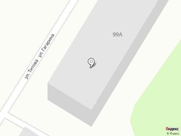 Илийский, сеть социальных магазинов на карте Отегена Батыра