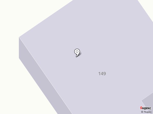 Средняя школа №28 на карте Бесагаш