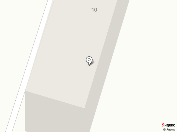 Ермахан на карте Отегена Батыра