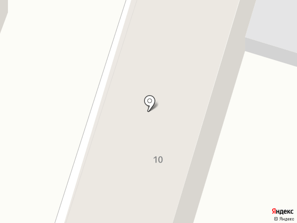 Цесна Гарант на карте Отегена Батыра