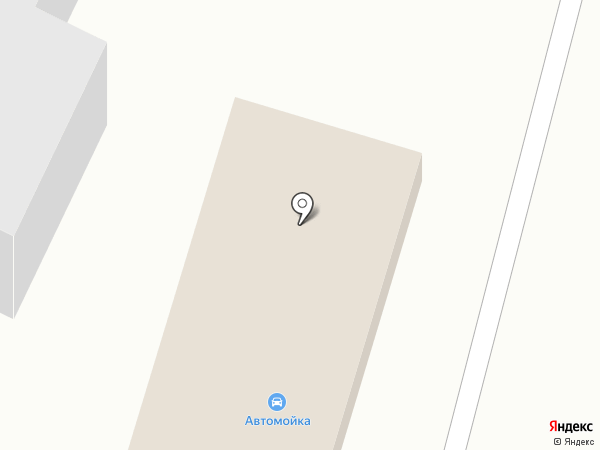 Эвакуатор К на карте Отегена Батыра