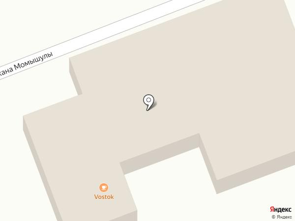Центр крепежа на карте Бесагаш