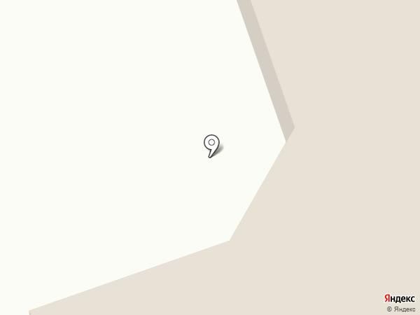 Шиномонтажная мастерская на карте Бесагаш