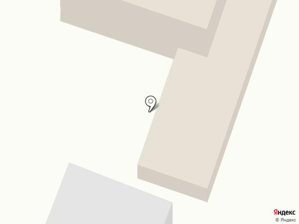 Санижан на карте Отегена Батыра