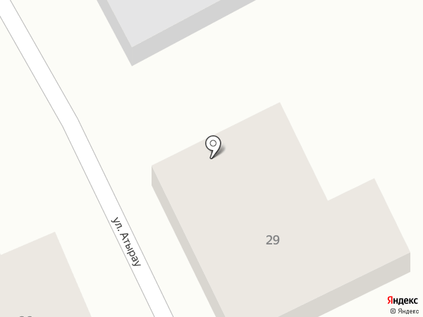Аружан на карте Бесагаш