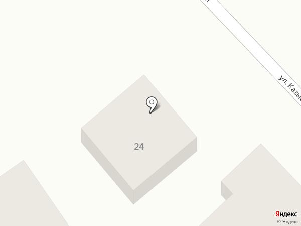 QIWI на карте Гульдалы