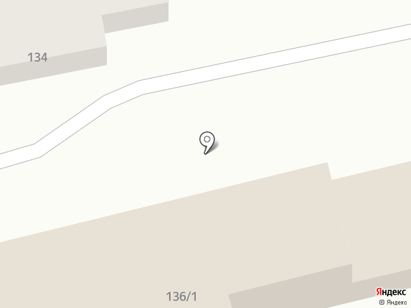 №1 на карте Туздыбастау