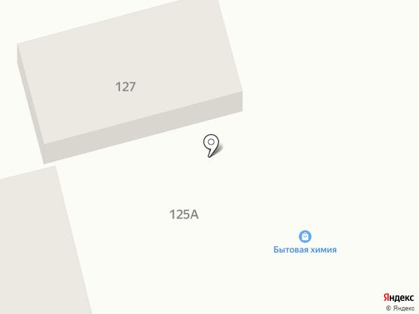 Аят на карте Туздыбастау