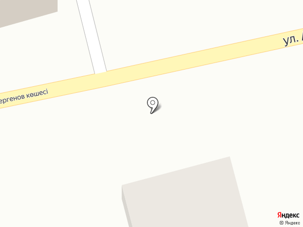 Айгуль на карте Туздыбастау