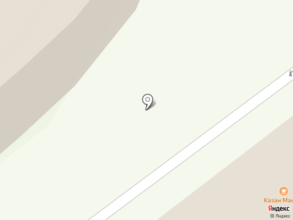Казан мангал на карте Алматы