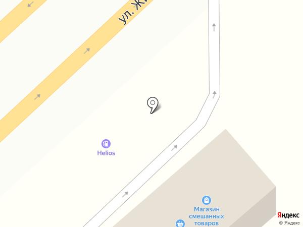 OLYMPIK AVTO на карте Гульдалы