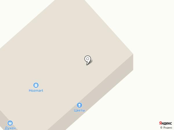 Береке на карте Гульдалы