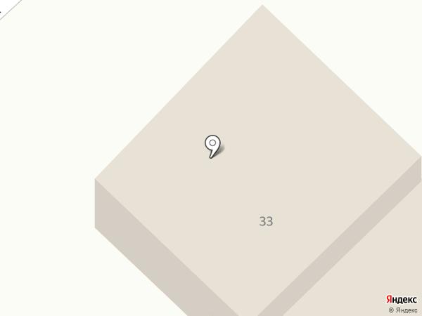 Секонд-хенд на карте Красного Яра