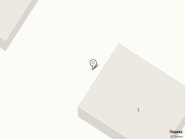 Восточно-Казахстанская областная детская деревня на карте Усть-Каменогорска
