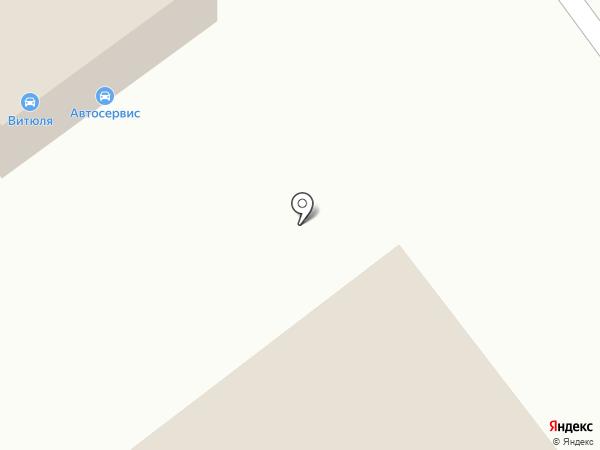 StarLine на карте Усть-Каменогорска