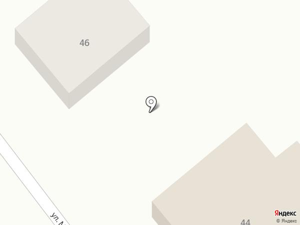 Авто Ас на карте Усть-Каменогорска
