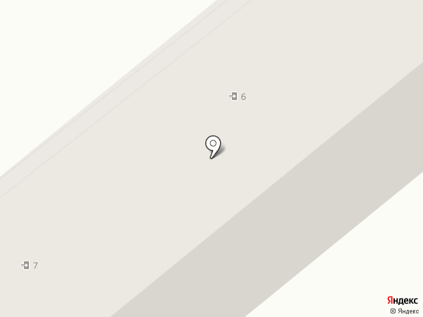 Элегия на карте Усть-Каменогорска