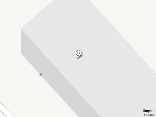 БИПЭК СТРОЙ на карте Усть-Каменогорска