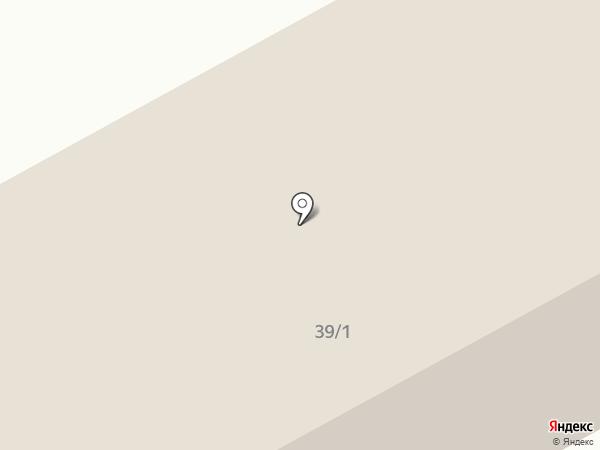 Полимер, ТОО, торговая компания на карте Усть-Каменогорска