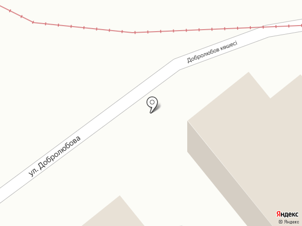 Центр стандартизации и сертификации, ТОО на карте Усть-Каменогорска