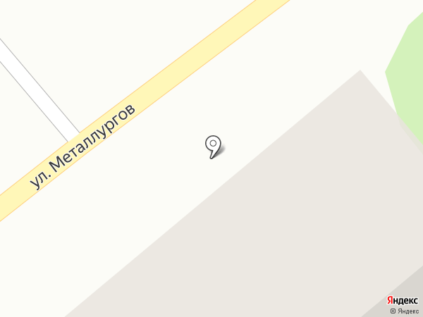 IPSUM на карте Усть-Каменогорска