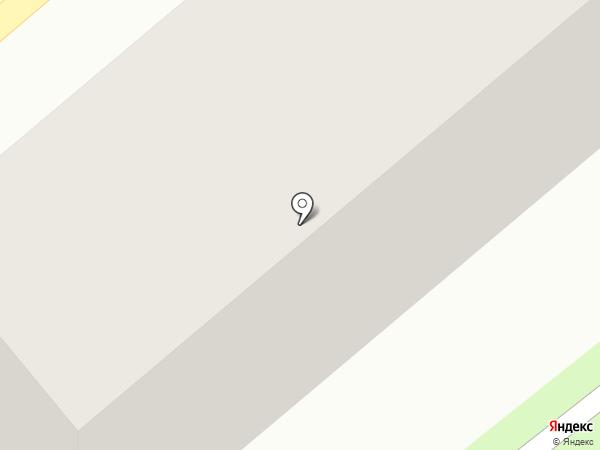 Адвокатский кабинет Приймак С.Д. на карте Усть-Каменогорска
