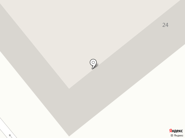DymoFF на карте Усть-Каменогорска