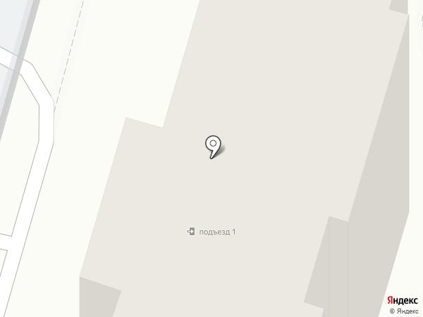 AzArt на карте Усть-Каменогорска
