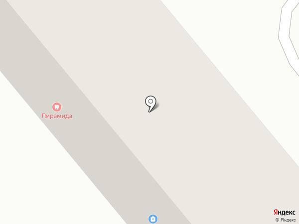 Wind Jammer на карте Усть-Каменогорска
