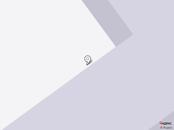 Областная специализированная школа-гимназия-интернат им. Жамбыла для одаренных детей на карте Усть-Каменогорска