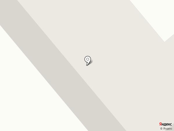 Марина на карте Усть-Каменогорска