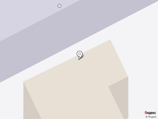 Волейбол плюс на карте Усть-Каменогорска