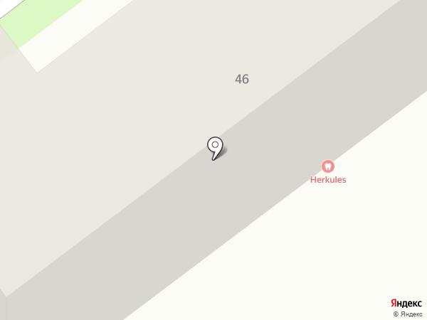 София на карте Усть-Каменогорска