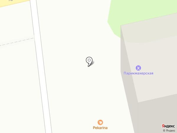Арт-Принт на карте Усть-Каменогорска