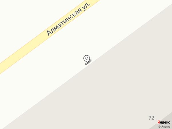 ПельMEN на карте Усть-Каменогорска