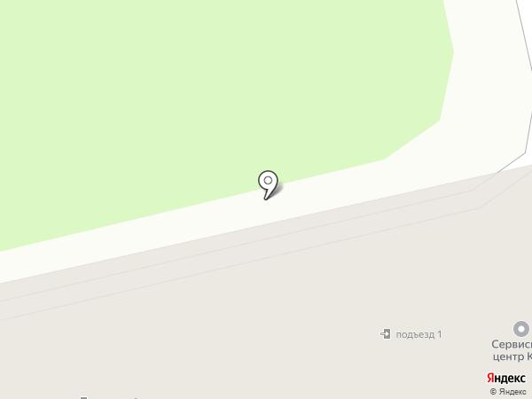 КИП, ТОО на карте Усть-Каменогорска