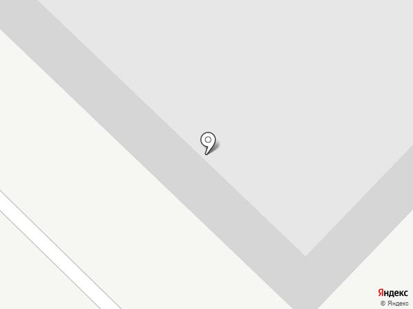 Востоккранэнерго, ТОО на карте Усть-Каменогорска